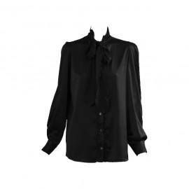 Silk Blouse, Raffaela d'Angelo RD11CMF58-NRO