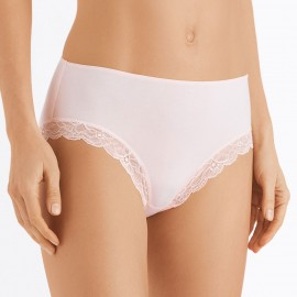 Midi Briefs, Cotton Lace, Hanro 072437-1381