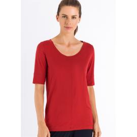 3/4 Sleeves T-Shirt , Yoga, Hanro, 077994-1293