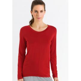 Tee-Shirt Manches Longues, Yoga, Hanro, 077996-1293