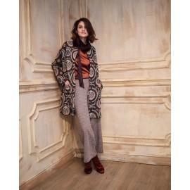 Pantalon, Raffaela d'Angelo RD11PNF11-GRI