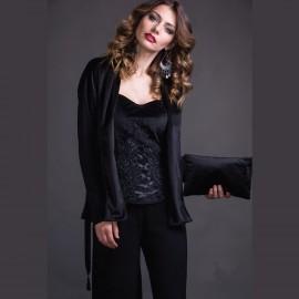 Corset S/S Wool & Silk, Artimaglia 69501-15