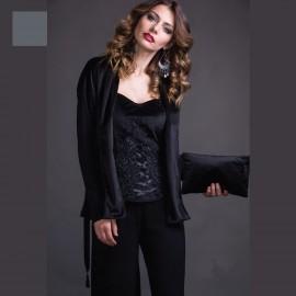 Corset S/S Wool & Silk, Artimaglia 69501-100