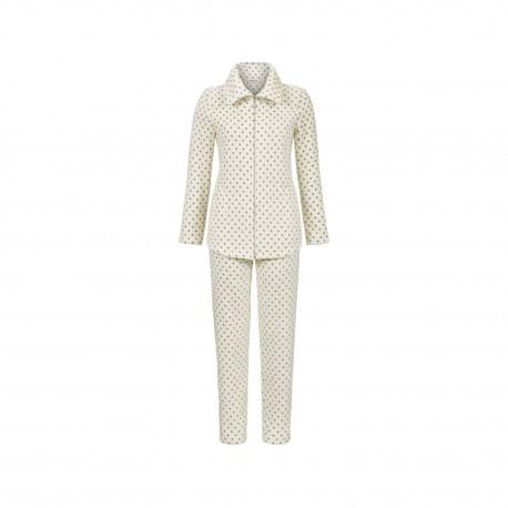 Jogging Interior Outfit Fleece Zip, Ringella 8564206/101