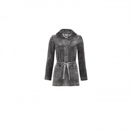 Buttoned Fleece Jacket, Ringella 8564615/932