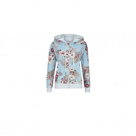 Hooded Jacket, Ringella 8551614P/221