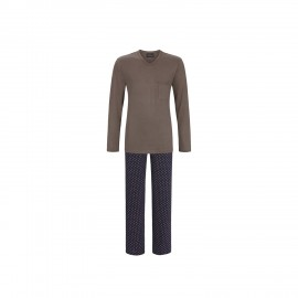 Pyjama Manches Longues, Ringella 8541209P/913