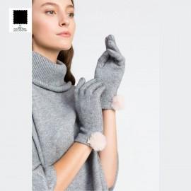 Glove, Twin-Set LA8ZKK-00006