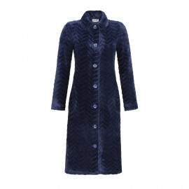 Buttoned Bathrobe , Ringella 8514754/244