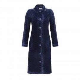 Robe de Chambre Longue Boutonnée, Ringella 8514754/244