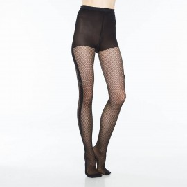 Fishnet Tights Bow, Chantal Thomass TT0290