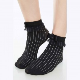 Ankle Socks, Galanterie, Chantal Thomass TT0390