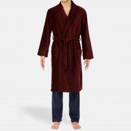 Robe De Chambre, Botanic, Hom 401093