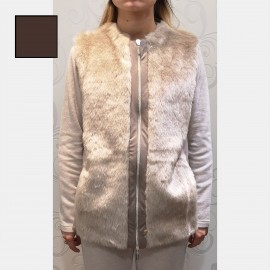 Zip Jacket, Luna di Giorno Home I81732/00043
