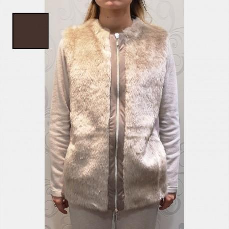 Zip Jacket, Luna di Giorno Home I81732/00043