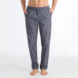 Pantalon 100% Coton, Night & Day, Hanro 075436-1963
