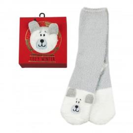 Warm Socks, Cozy, Taubert 182361-588/V3