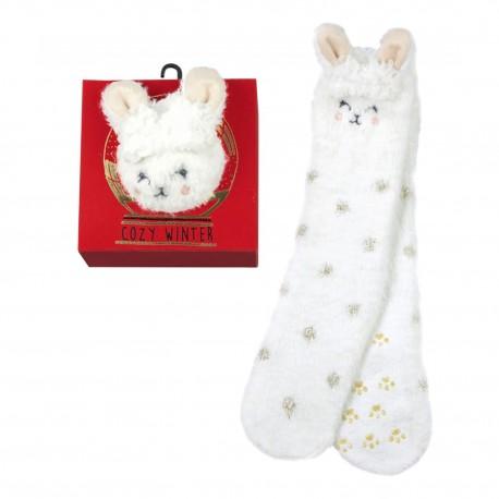Warm Socks, Cozy, Taubert 182361-588/V1