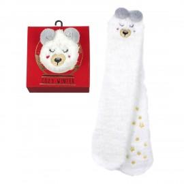 Warm Socks, Cozy, Taubert 182361-588/V2