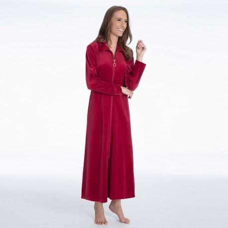 Dressing Gown Zip, Claire, Taubert 182802-314/6810