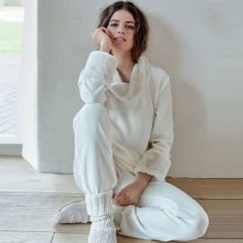 Homewear Ensemble , Datcha, Le Chat DATCHA570