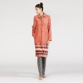 Robe de Chambre, Egatex 182532-SALM