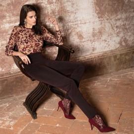 Trousers, Aura, Pierre Mantoux 18AI821820/6551
