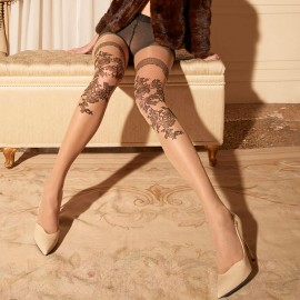 Fancy Tights 40 Den, Calipso, Trasparenze CALIPSO