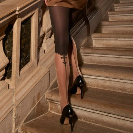 Fancy Tights 60/20 Den, Diocle, Trasparenze DIOCLE
