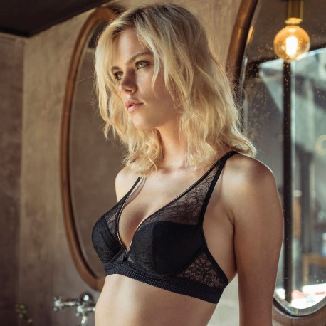 Soutien-Gorge Push-Up Triangle 89c669dac9f