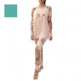 Pyjama, Twin-Set LA8KGG-03072