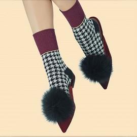 Socks, Nefti, Pierre Mantoux 18AI821867/6513