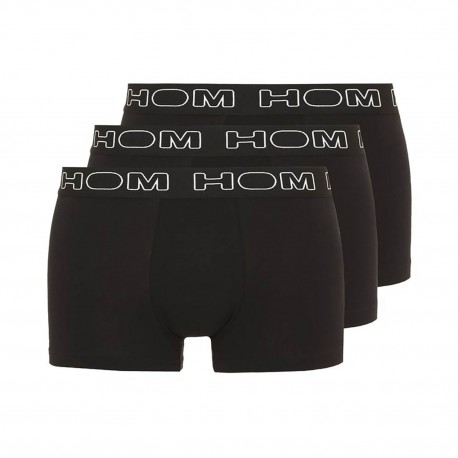 Cotton Boxer Pack x3, Boxerline, Hom 400387-V001