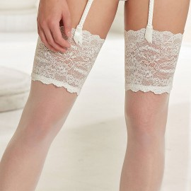 Fancy Garter Stockings, Art et Volupté, Lise Charmel AAG2522-EN
