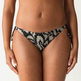 Maillot de Bain Bikini Slip Taille Basse Ficelle, Nevada, Prima Donna 4005153