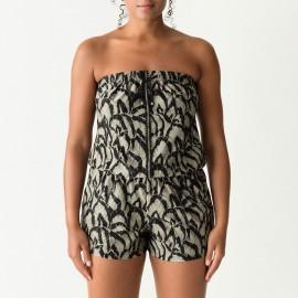 Shorts jumpsuit, Nevada, Prima Donna 4005190