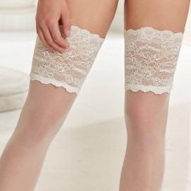 Silicone Garter Stockings, Art et Volupté, Lise Charmel AAG1522-EN