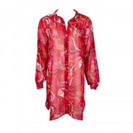 Shirt, Coraux Merveille, Lise Charmel ASA2111-CS