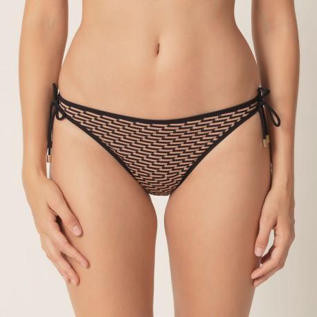 Tied Briefs Swimsuit, Monica Copper, Marie-Jo 1001254-COP
