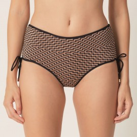 Maillot de Bain Slip Shorty, Monica Copper, Marie-Jo 1001253-COP