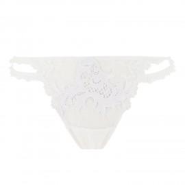 Sexy Thong, Acanthe Arty Blanc, Lise Charmel ACG0507-BL