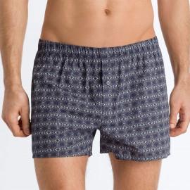 Boxer 100% Coton, Fancy Woven, Hanro 074013-1963