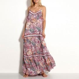 Beach Dress, Watercult W3130-050