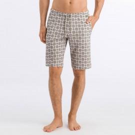 Pantalon Court 100% Coton, Aldo, Hanro 075654-1926