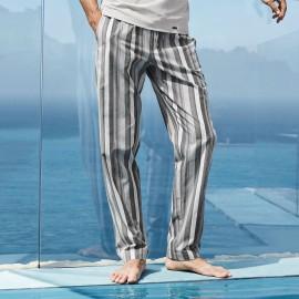 Pantalon 100% Coton, Aldo, Hanro 075657-1920