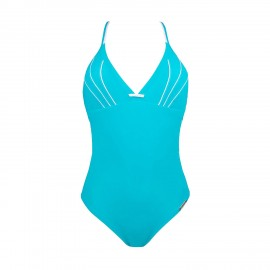 1 Piece Seduction Swimsuit, Distinction Nautique, Lise Charmel ABA9724-NT