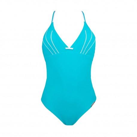 1 Piece Seduction Swimsuit, Distinction Nautique, Lise Charmel ABA9724-NT