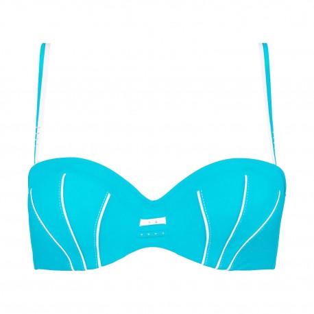 Brassière Swimsuit, Distinction Nautique, Lise Charmel ABA5024-NT