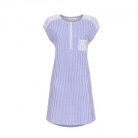 Short Sleeved Nightdress, Ringella 9271001/254