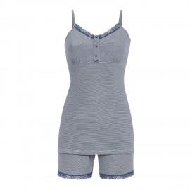 Pajamas Shorts Straps, Ringella 9261317/213